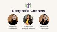 Nonprofit Connect: Spokane Angels