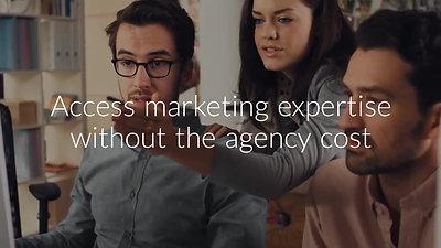 Marketing Social Content