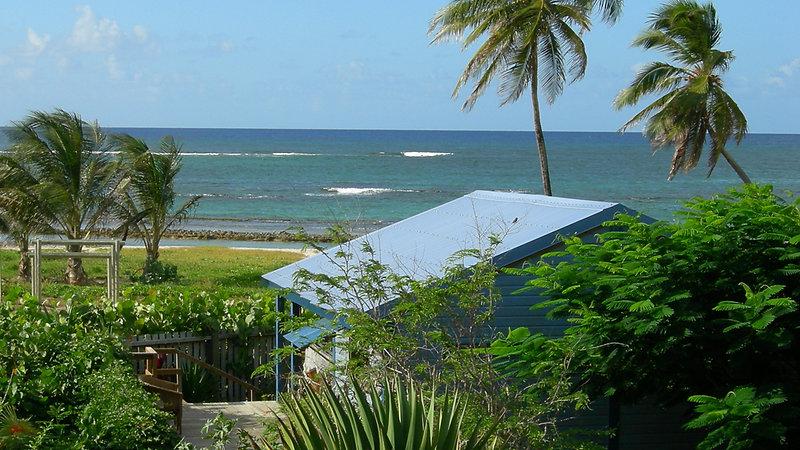 Bungalove© en Guadeloupe