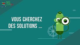 Ateliers Mon-Choix | (Animation) Trop de papier?