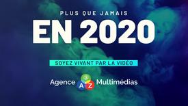 Agence A@Z Multimédias - Spécialiste de la vidéo
