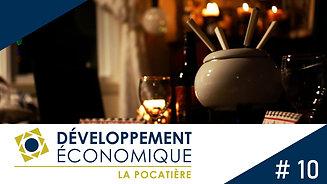 DELP #10 | L'économie de proximité - Joyeuses fêtes !