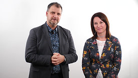 GOvember 2019 - Édith et Joël