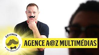 Offre de A@Z pour entreprises GOvember 2020