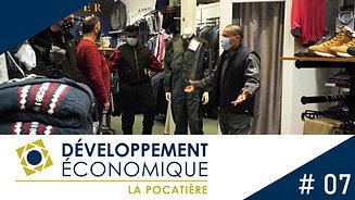 DELP #07 | L'économie de proximité