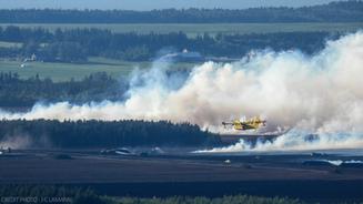 Incendie Rivière-Ouelle 2020 hommage
