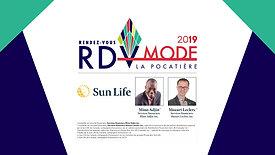 Présentation mural RDV Mode 2019 Final