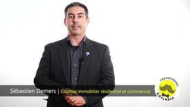 GOvember 2019 - Sébastien Demers