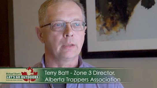 Alberta Trappers & Northwest Species at Risk