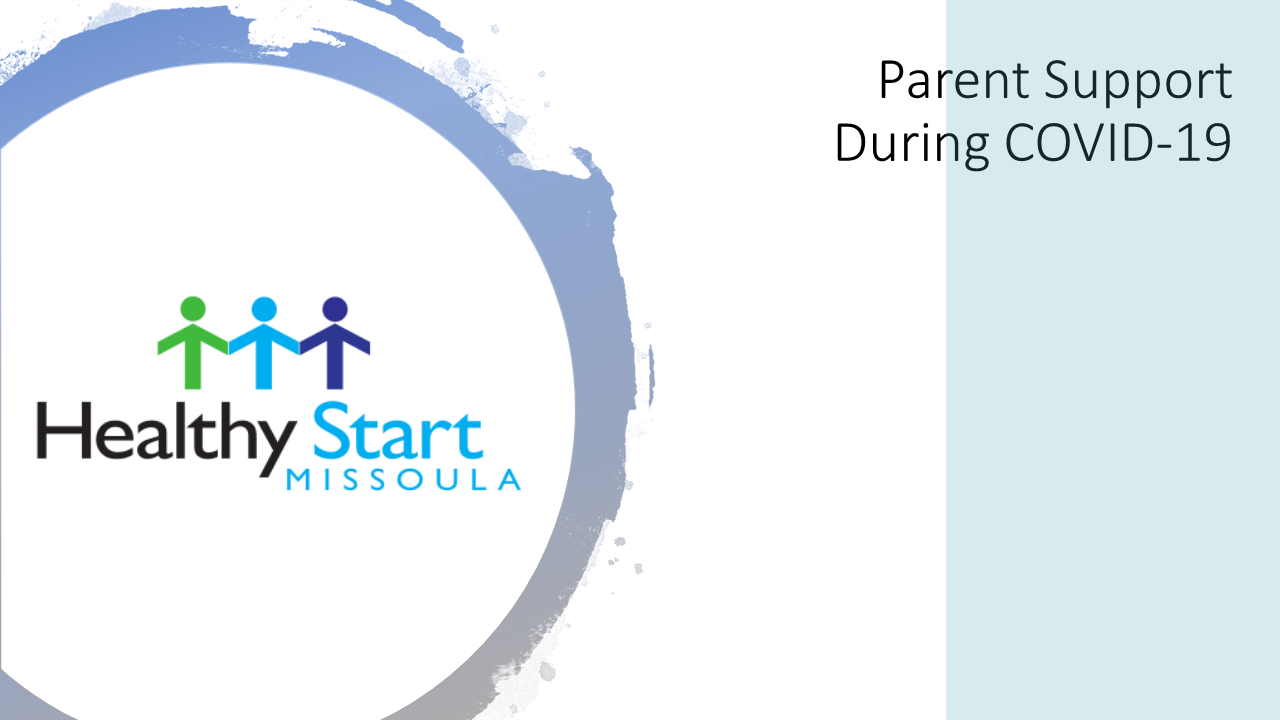 Parent Support Videos