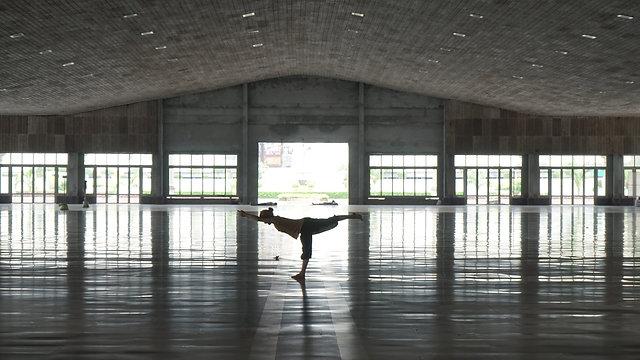 Beraber Yoga on Youtube