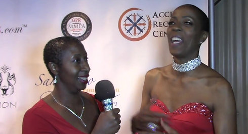 Cosandra interviewed by Jackie Price for Callywood Media