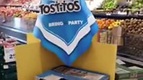 Tostitos Stacker