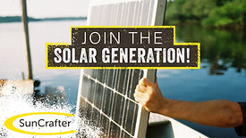 SunCrafter - Join #TheSolarGeneration