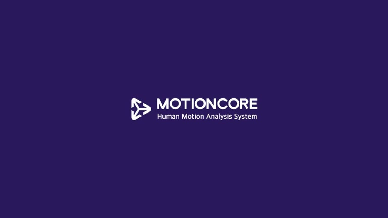 Motioncore Promotional Video 3