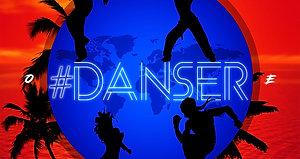 #DANSER - Rydim x Alberto Merelo - Moombahton - Afrotrap 2018