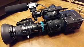 Camera Showreel