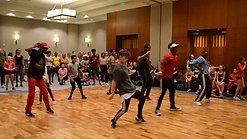 Duane National Dance Day