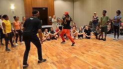 David National Dance Day
