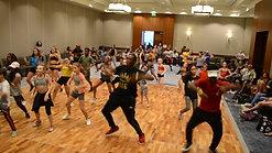 Julika National Dance Day