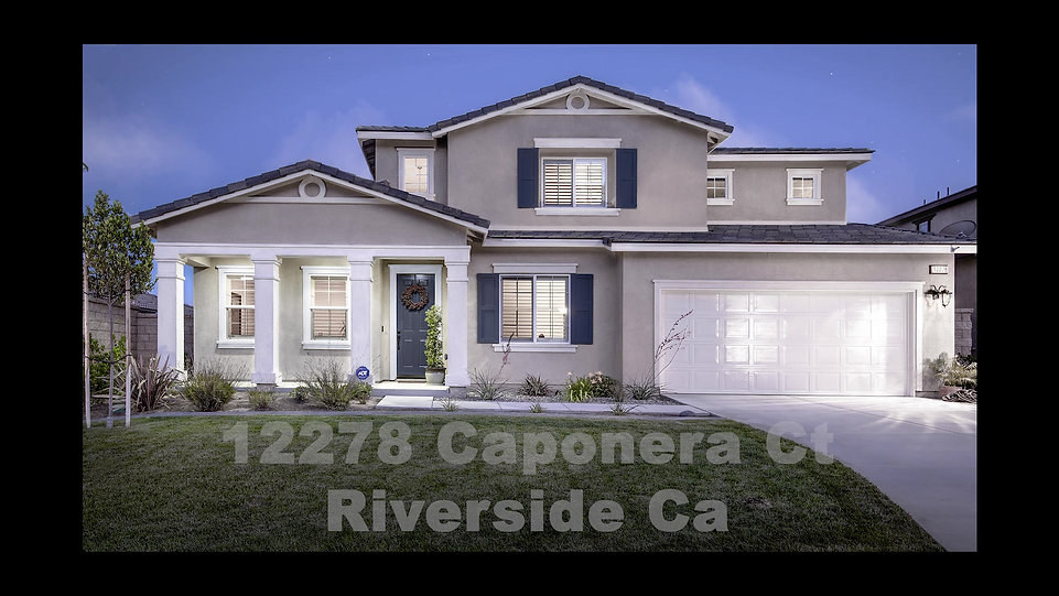 12278 Caponera Photo Ad
