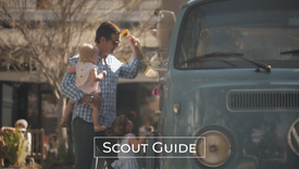 Scout Guide - Tampa Bay