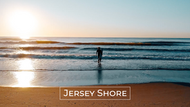 The Jersey Shore - Short Film