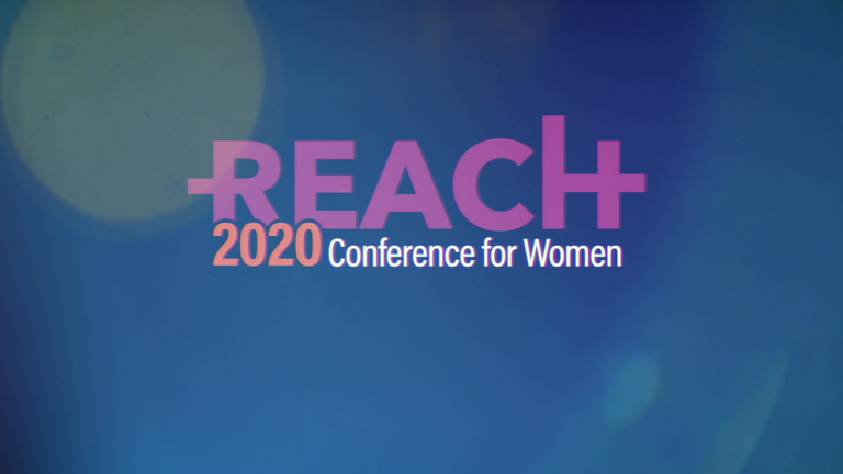 2020 REACH Women's Conference