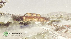 Biotonomy Homes - Winter