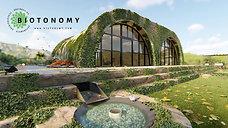 Biotonomy - Waterharvesting
