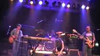 Soul Rock from 2009 EU Tour