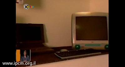 museum video