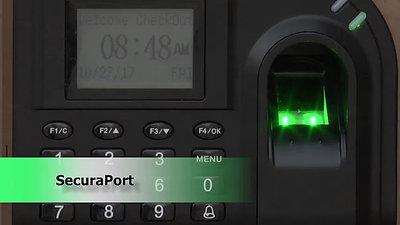 SecuraPort