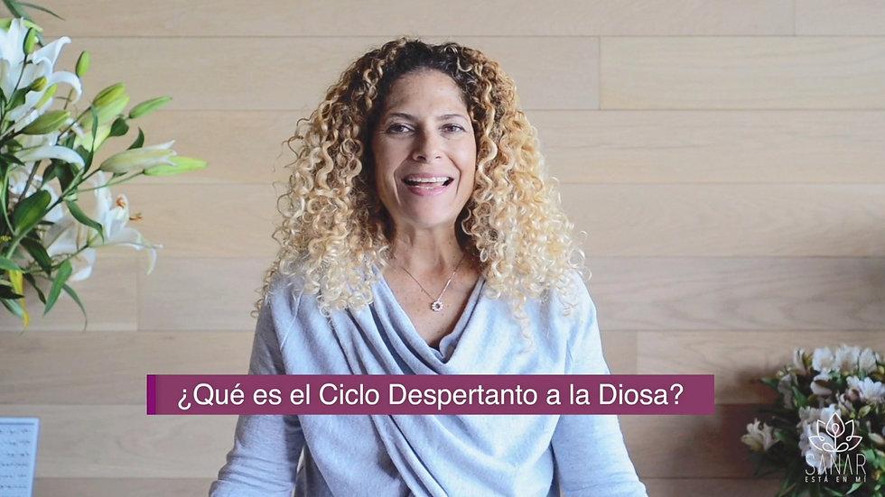 Video promo CDD