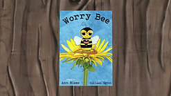 Worry Bee Author Visit