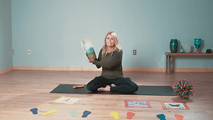 Mindful Breathing and Calm Centering for Preschoolers