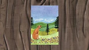 Maggie Believed Author Visit