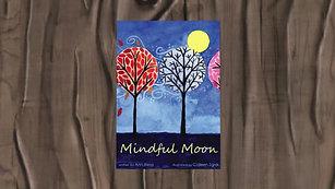 Mindful Moon Author Visit