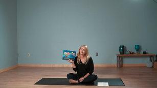 Mindful Moon Yoga