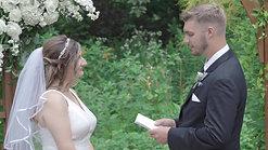 Aspen & Kevin's Wedding