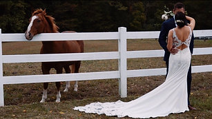 """Savannah + Brian Wedding Film - """"Home"""" by Edward Sharpe and The Magnetic Zeros"""