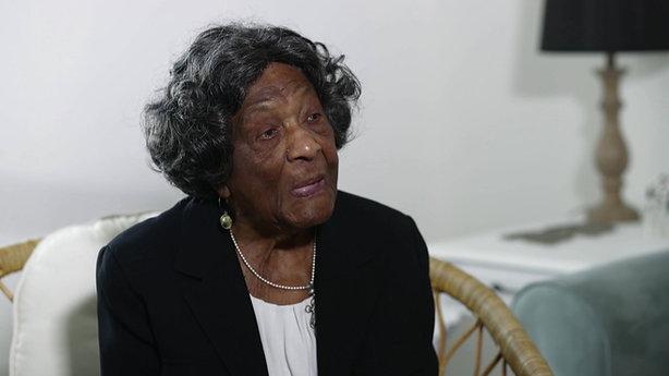 Mama Lois: A Life Fulfilled
