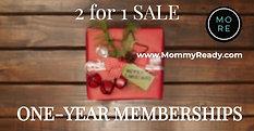 Christmas 2for1 video FB