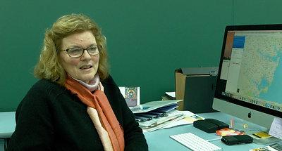 Lynne Barrington - Business Intelligence