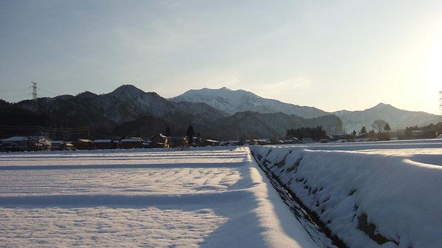 下田の風景