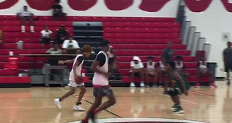 VJ Dunn fall league highlight