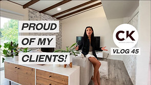 WHY I AM PROUD OF MY CLIENTS | BROKERCHRISTINA VLOG45