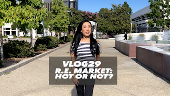 HOT OR NOT? | BROKERCHRISTINA VLOG29