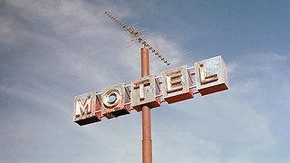 It's called Motel!