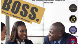 ODOS Hosted Event: THinking Outside the Boss